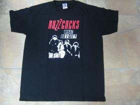 Buzzcocks  pánske tričko 100 %bavlna