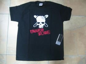 Detské tričko Little Punk 100%bavlna značka Fruit of The Loom