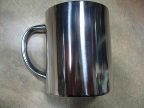 Termo pohár ( šálka ) materiál: nerezová oceľ   objem: 0,3litra