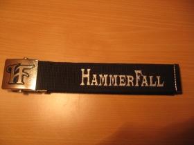 Hammerfall, opasok