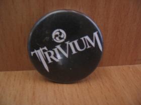 Trivium  odznak priemer 25mm