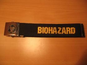 Biohazard, opasok