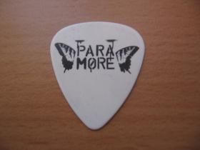 Para More plastové brnkátko na gitaru hrúbka 0,77mm