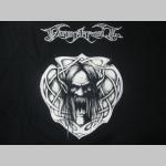 Finntroll čierne  pánske tričko 100 %bavlna