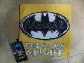 Batman obliečka na vankúš rozmery 40x40cm materiál: 100%bavlna