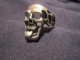 Lebka, Prsteň zliatinový, požadovaný priemer, alebo vnútorný obvod v milimetroch napíšte na konci objednávky do rubriky KOMENTÁR)