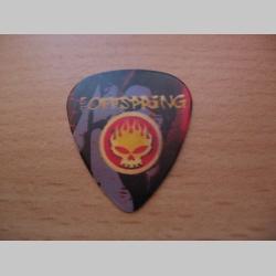 Offspring  plastové brnkátko na gitaru hrúbka 0,77mm