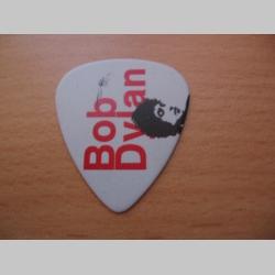 Bob Dylan plastové brnkátko na gitaru hrúbka 0,77mm