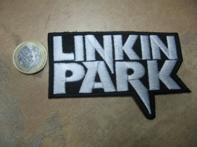 Linkin Park nažehľovacia nášivka vyšívaná (možnosť nažehliť alebo našiť na odev)