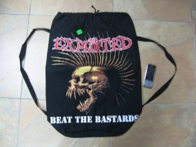 Exploited Old Schoolový batoh