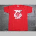Agnostic Front  pánske tričko 100%bavlna