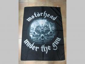 Motorhead vlajka cca. 110x75cm 100%polyester