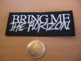 Bring Me The Horizon  nažehľovacia nášivka (možnosť nažehliť alebo našiť na odev)