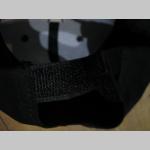 """čierna hrubá šiltovka s vyšívaným motívom """" templársky kríž """"  materiál 100% bavlna  zapínanie vzadu na suchý zips, univerzálna nastaviteľná veľlkosť"""