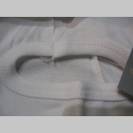 Kukla, BALACLAVA biela , tenšia z jemnej látky 1-otvorová 100%bavlna, univerzálna veľkosť
