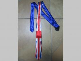 Kravata Britská vlajka