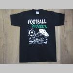 Football Player detské tričko 100% bavlna značka Fruit of The Loom