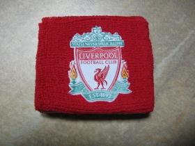 Liverpool FC potítko, červené