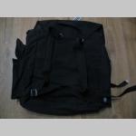 Veľký plátený ruksak typ BW s nastaviteľnými ramennými popruhmi