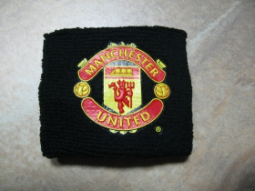 Manchester United potítko čierne