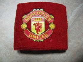 Manchester United potítko, červené