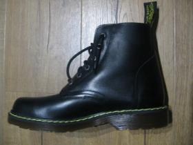 T-REX 6.dierkové topánky z pravej kože najvyššej akosti - TOP KVALITA!!!