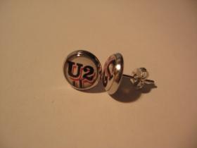 U2, náušnica, priemer 0,9mm (cena za 1ks!)