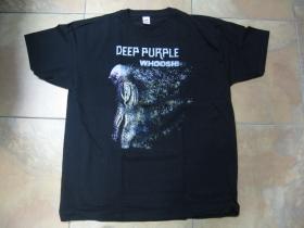 Deep Purple AC/DC čierne pánske tričko 100%bavlna