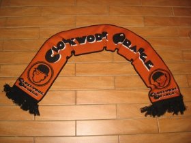 Clockwork Orange, šál obojstranný 100%akryl