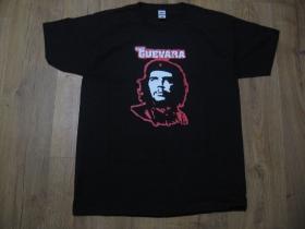 Che Guevara pánske tričko  značka Fruit of The Loom materiál 100%bavlna