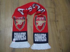 Arsenal London šál 100%akryl