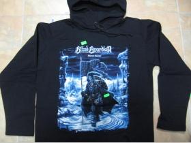 Blind Guardian  pánska čierna mikina s kapucňou. 100%bavlna posledné kusy veľkosti M a L