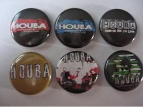Houba, Odznaky 25mm (cena za 1ks- upresnenie konkrétneho odznaku, alebo odznakov napíšte do rubriky komentár)