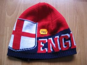 England, zimná čiapka