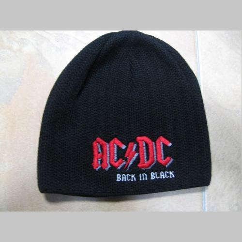 d07988537 AC/DC, zimná čiapka 100%akryl univerzálna veľkosť | STOPA ...
