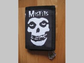 Misfits - peňaženka.
