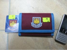 West Ham United  peňaženka