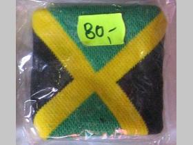 Potítko Jamajská vlajka