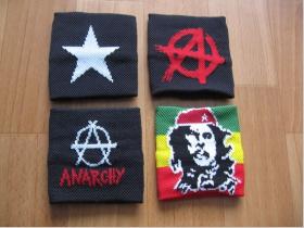 Anarchy, Che Guevara, hviezda, potítko cena za 1ks