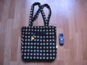 Dievčenská taška - Ganja