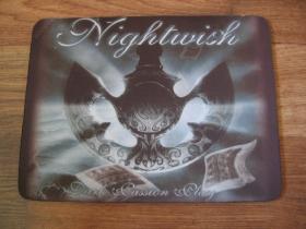 Nightwish podložka pod PC myš