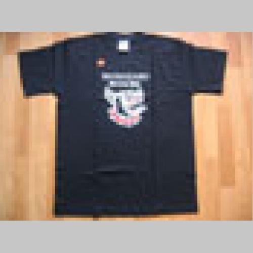 Biohazard čierne pánske tričko 100%bavlna  6eb3012d0c7