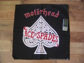 Motorhead Šatka 100%bavlna, cca.52x52cm
