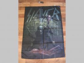 Slayer vlajka cca. 110x75cm