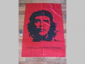 Che Guevara vlajka cca. 110x75cm
