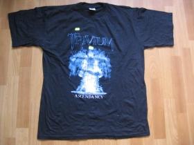 Trivium, pánske tričko čierne 100%bavlna