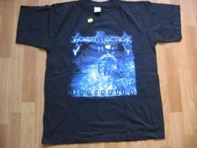 Sonata Artica, pánske tričko čierne 100%bavlna