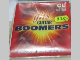 GHS Boomers 009-046  Struny na el. gitaru