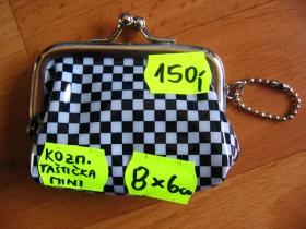 Kozmetická taštička mini-SKA