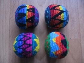 Hacky Ball, cena za 1ks  (konkrétnu farbu napíšte v objednávke do rubriky KOMENTÁR)